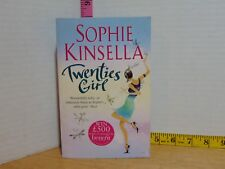 Twenties Girl by Sophie Kinsella (2009, Trade Paperback)