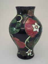 Country Craft Vase by Anne Rowe - excellent