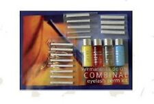 KIT DECOUVERTE PERMANENTE CILS COMBINAL EXTENSION TEINTURE INSTITUT ESTHETIQUE