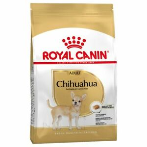Food For Dogs Adults (From 8 Months) Royal Canin Chihuahua Adult