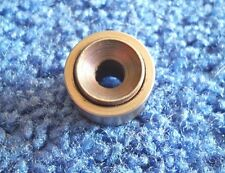 Conveyor Concave Head Roller Small Bearing 3/4 1/4 5/8