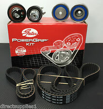 LAND ROVER RANGE ROVER SPORT 2.7 TDV6 FULL FRONT & REAR CAMBELT TIMING BELT KIT