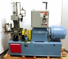 Farrel Corporation Type B Banbury Mixer