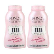 2 x 50 g. Pond's BB Magic Powder Oil Blemish Control UV Protection Face