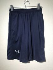 Mens Under Armour Loose Athletic Shorts Size Small (S) Drawstring Pockets
