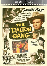 DALTON GANG 1949 Robert Lowery, BYRON foulger, JULIE ADAMS, DON BARRY FORD BEEBE