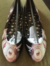 Iron Fist, The Host Flats, Size 5, NWT