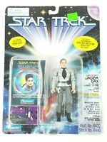 1995 Playmates Star Trek Lieutenant Jadzia Dax Action Figure, New