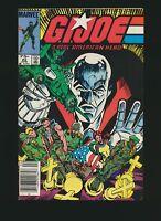 G. I. Joe: A Real American Hero! #22