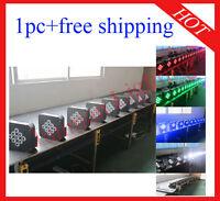 9*10W RGBW 4 in 1 Wireless DMX512 Battery Power Led Par Light Stage Uplight 1pc