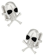 Skull-Crossbones Direct from Cuff-Daddy