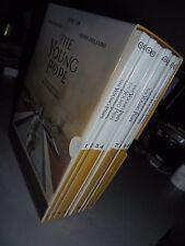 OPERA COMPLETA BOX COFANETTO  10 DVD THE YOUNG POPE ITALIANO ENGLISH