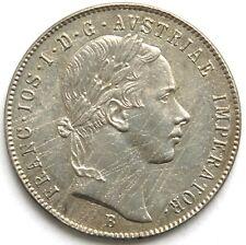 20 Kreuzer 1852 B, Franz Joseph I. (1848-1916)