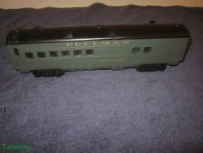 Lionel Indian River Pullman Combination Coach Passenger Car  Madison O-27 #SS