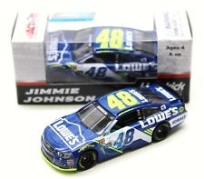 Jimmie Johnson 2017 ACTION 1:64 #48 Lowe's Chevy Nascar Monster Energy Diecast