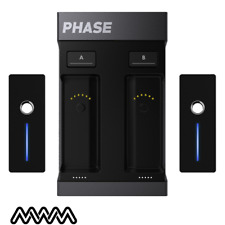 Phase Essential - 2-channel Wireless Controller DVS Interface Digital Vinyl DJ