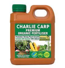 Charlie Carp 1L Premium Organic Concentrate Fertiliser with Seaweed