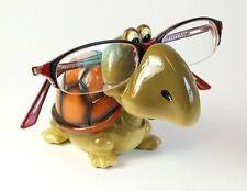 Novedad Tortuga Gafas/Gafas Soporte/Soporte