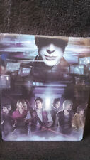 Resident Evil 3 Limited Special Custom Steelbook PS4