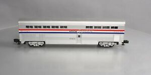 MTH 30-6501 O Amtrak RailKing O-31 SuperLiner Dining Car #38041 EX