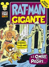 MC4315 - Fumetti - Panini Comics - Rat-Man Gigante 25 - Nuovo !!!