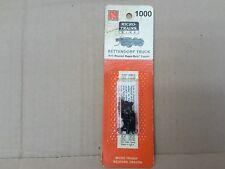 Micro-Trains #1000 Bettendorf Truck