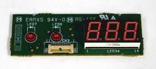 Roland EM-305 Display Screen