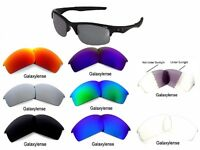 Galaxy Replacement Lenses For Oakley Bottlecap Sunglasses Multi-Color Selection