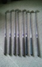 000 Cleveland VAS 792 Golf Club 8 Piece Irons Set Right Hand