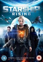 Starship Rising DVD *NEW & SEALED*