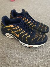 Nike Air Max TN Trainers Size 11 (Read Description)