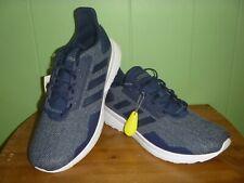 Adidas Duramo 9 Men's Running Shoes Sz.9.5 US Blue NWOB