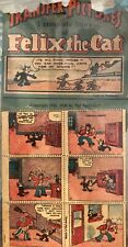 New ListingFelix The Cat Transfer Pictures, 1922-24