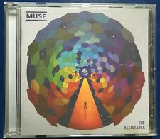 CD MUSE THE RESISTANCE 874347 EUROPE 2009