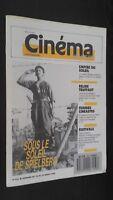 Revista Semanal Cinema N º 433 de La 16A 22 Mars 1988