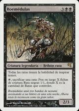 1X Marrow-Gnawer - Salvat - * Spanish, LP * MTG CARD