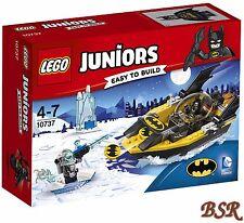 LEGO® Juniors: 10737 Batman™ gegen  Mr. Freeze™ ! NEU & OVP !