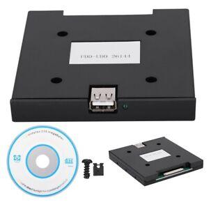 Lecteur De Disquette Externe émulateur De Lecteur De Disquette USB 720KD FDD-UDD