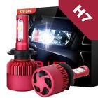 H7 252W 25200LM CREE LED Headlight Lamp Light Bulbs Conversion Kit 6500K
