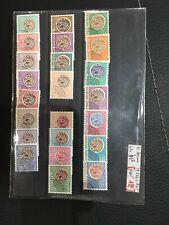 Pochette #Timbres# Préoblitérée 1964 a 1976 Neuf Cote 35€ pour 10€ Port Gratuit