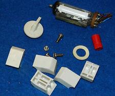 LOT BOUTON pieces PARTS Tonbandgerät MAGNETOPHONE Bandmaschine GRUNDIG TK 17