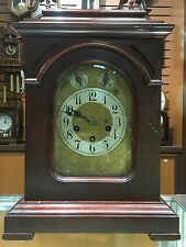 JUNGHANS Mantel Clock With Westminster Chime