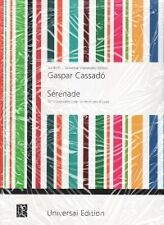 Cassado Serenata violonchelo