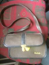 Vintage Kodak Camera Bag