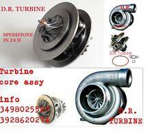 TURBINA  core assy MADE IN ITALY smart 600 mercedes + KIT GUARNIZIONE  COREASSY