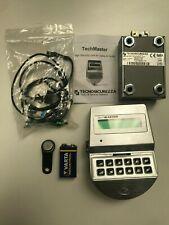 Tecnosicurezza TechMaster Motorbolt & Dallas 20