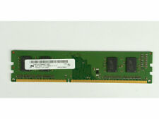 Micron 2GB DDR3 1600MHz Desktop RAM