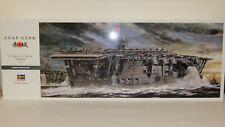jap. Flugzeugträger Akagi (1941),  Hasegawa 1:350