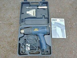 Power Craft Hot Air Gun - 2000W