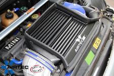 Airtec Mini Cooper-S R53 coche de montaje superior actualización de rendimiento de Aleación Intercooler